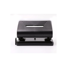 Office desktop manual 50 sheets 80mm paper hand 2 hole punch