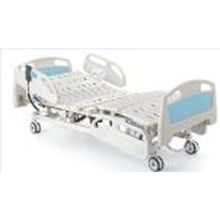 Hospital Deluxe Electric Five-Function Care Bed