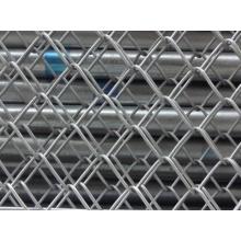 Verzinkte Kette Link Zaun Fabrik Direktverkauf