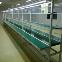 Routers Network Set-top Box Belt Conveyor Assembling Line