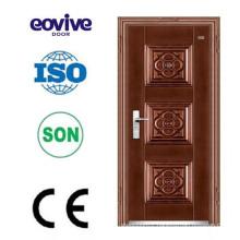 Door supplier for good steel metal door