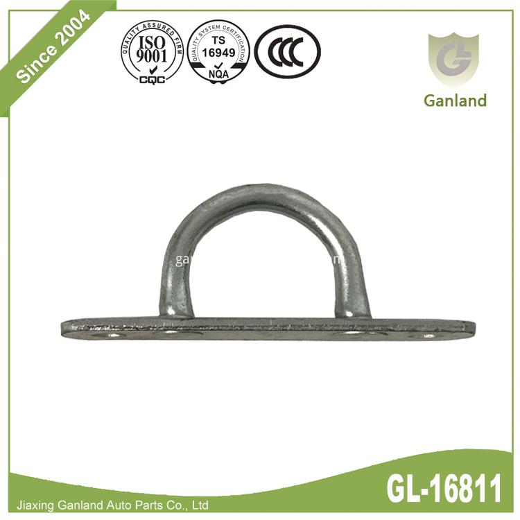 Elongated Eye Plate GL-16811