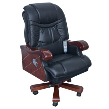 High Adjustable Swivel Executive Office Chair (FOH-1319A)