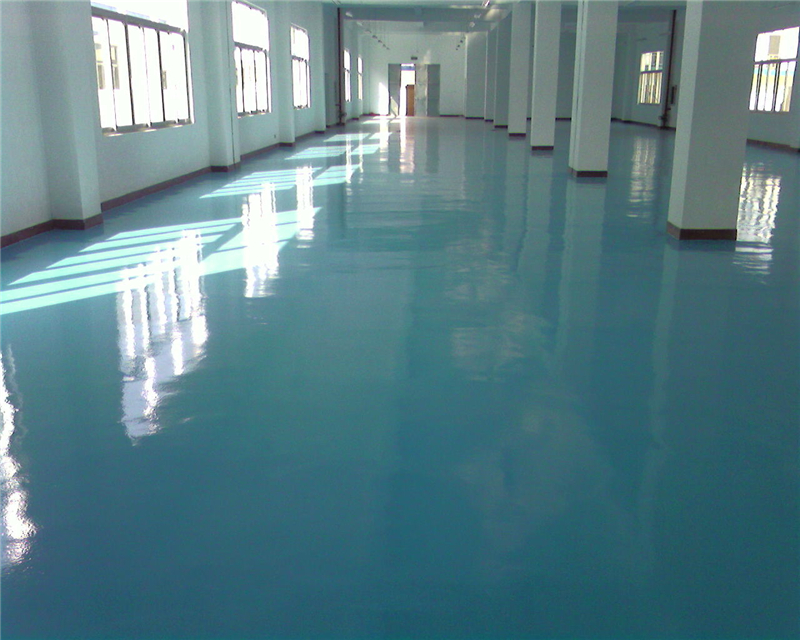 water based epoxy coatings