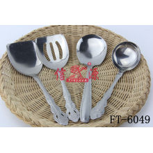 Stainless Steel Tableware for Cooking (FT-6049)
