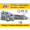 Training pants baby diaper making machine equipment