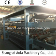 EPS / Rock Wool / Mineral Wool Sandwich Panel Machine (AF-S960)