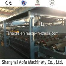 """Machine de panneau """"sandwich"""" de laine d'ENV / roche / laine minérale (AF-S960)"""