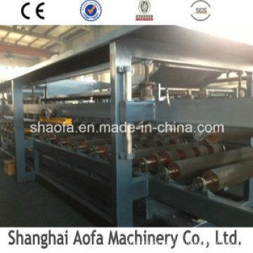 Вспенивающийся полистирол/минеральной ваты/минеральной ваты сэндвич панели машины (АФ-s960 с)