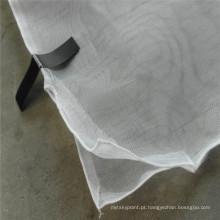 Saco da malha da data / data que abre o saco verde / que abre o saco da malha para a palma de data