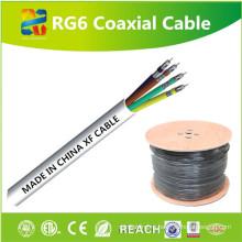 Китай продавая высокое качество коаксиальный кабель 4RG6