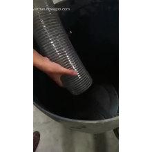 dosing hose concrete pump