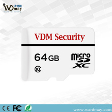 Carte SD 16GB-128GB spécialisée dans l'optimisation de la surveillance