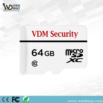 Surveillance Optimization Specialized 16GB-128GB SD Card