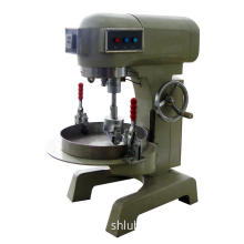 Wet Wheel Abrasion Loss Tester (SLH-0752)