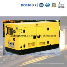 100kw/125kVA Generator Powered by Lovol Engine 1006tag1a