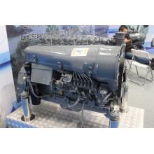Deutz 6 Cylinder Diesel Engine Bf6l914