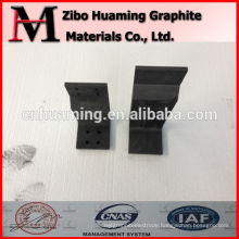 isostatic press graphite mold