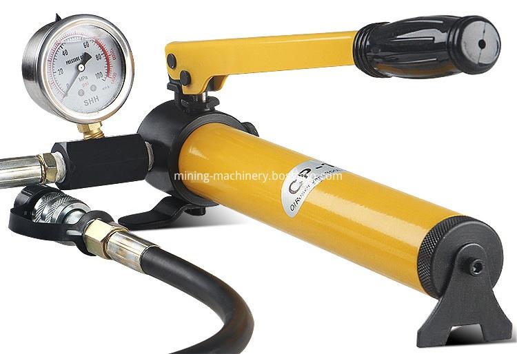 Hydraulic Pump Pressure Instruments