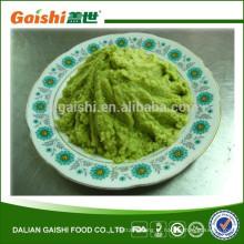 Venda quente pó de wasabi