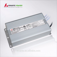 12/24vdc 100-265vac high efficiency 300w led driver