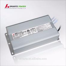12 / 24vdc 100-265vac alta eficiência 300 w led driver