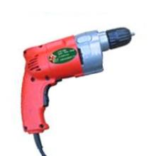 Perceuse électrique de qualité supérieure de 10mm 500W