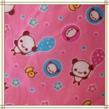 100 Cotton Flannel Fabric For Baby