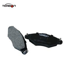 Plaquette de frein pièces automobiles D1143 pour Peugeot