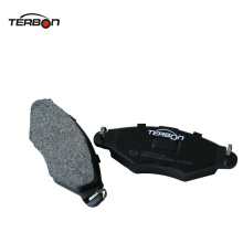 Automotive Parts Brake Pad D1143 for Peugeot