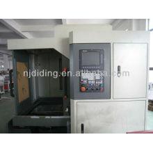 2013 fábrica mini metal molde cnc fresadora