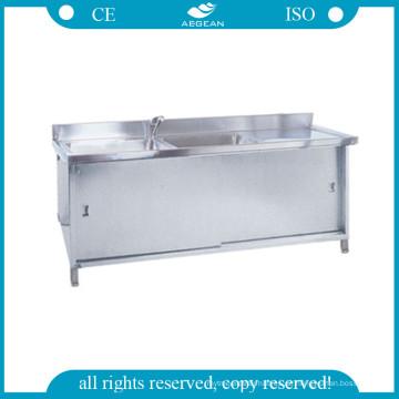 AG-Was002 Edelstahl Wasserspülen für die Reinigung