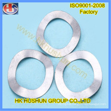 Various Resilient Corrugated Gasket, Spring Washer (HS-SW-0021)