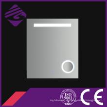 Jnh192 China Supplier Hotel Vergrößerungsspiegel mit LED-Licht oben