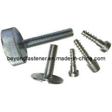 Special Screw Knurling Screw Hex Socket Cap Bolt Cap Screw Shoulder Screw