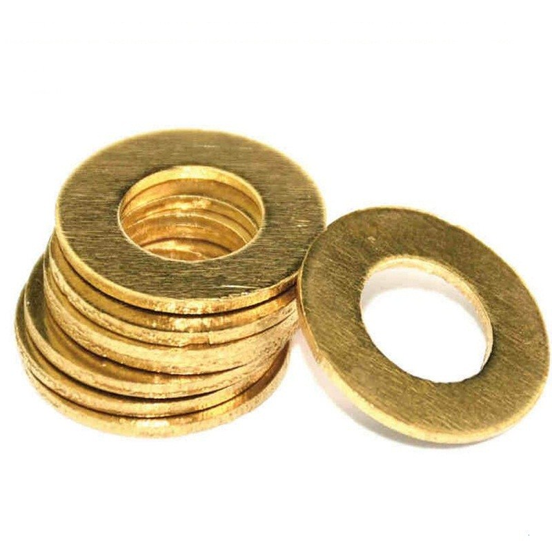 Aluminum Colourful Anodized Bolts Washers Spacers 1