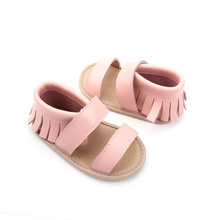 Factory Direct Fashionable Style Girl Skor Mäns Sandaler