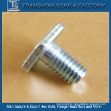 M8X16mm Square Flat Head Bolt