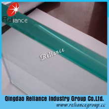 10mm Tempered Glass/Toughened Glass for Building Glass