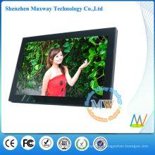 Mp3 музыка видео функции воспроизведения изображения игрока рекламы LCD 19 дюймов