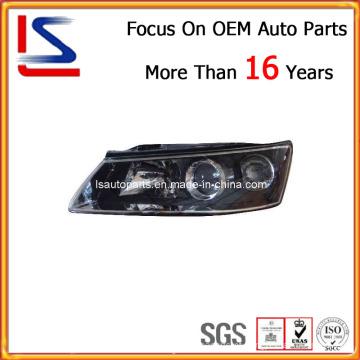 Farol de carro / automóvel para Hyundai Sonata ′04 -′07 (LS-HYL-040)