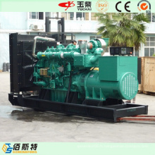 Yc Brand Electric 500kVA 50Hz Diesel Generating Sets Factory (Yc6t600L-D20)
