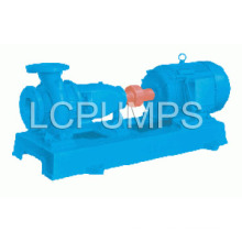 IS Series Single-Stage Endsuctiion Centrifugal Pump