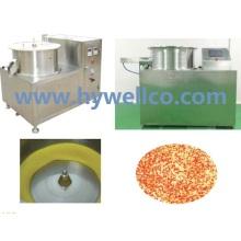 Máquina de fabricación de bolas esféricas serie Ql