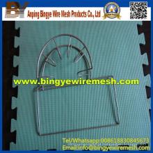 Produtos de processamento profundo de malha de arame para decoração