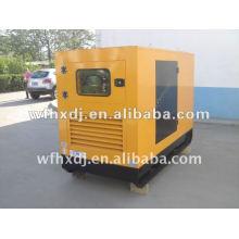 Geradores a diesel portáteis