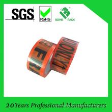 Angebot Druckmarke Firmenlogo Custom Printed Packing Tape