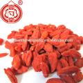 Healthy certified organic dried goji berry ningxia goji berry dried fruit