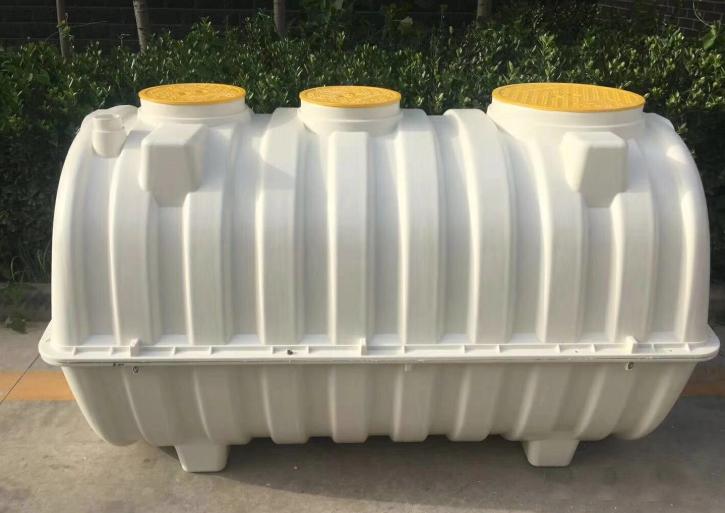 FRP GRP Septic Tank Storage Tanks