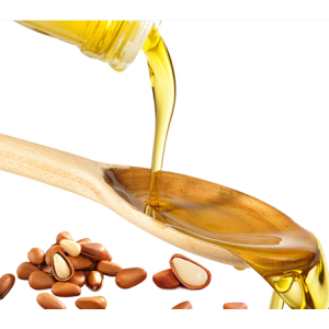 Food grade cedar nut oil for anti-aging